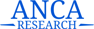 Anca Research Logo